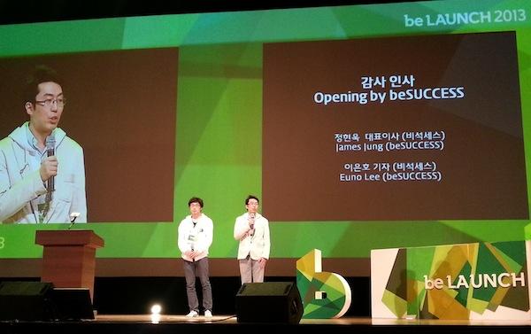 belaunch2013_opening