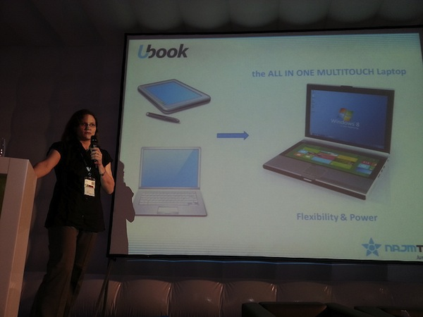 ubook_on_stage