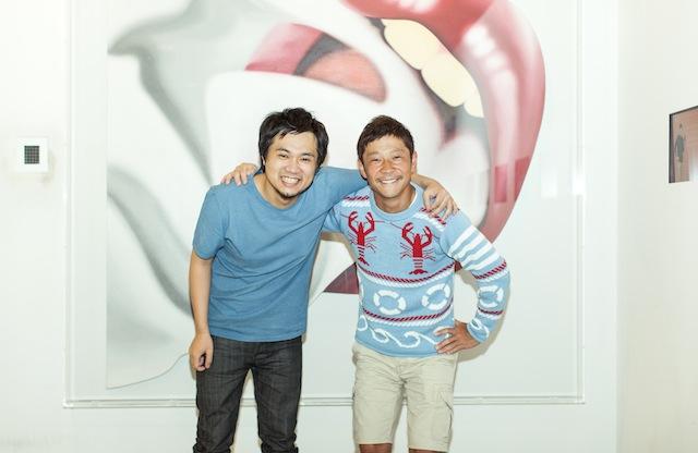 Maezawa&Mitsumoto20130716