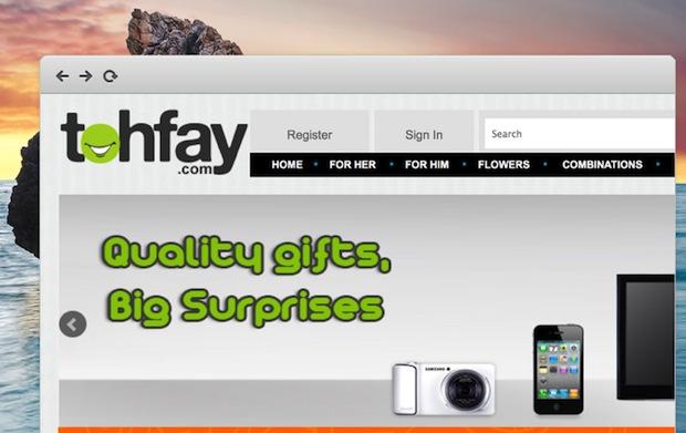 Pakistan-ecommerce-Tohfay