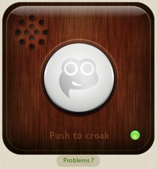 croak-it