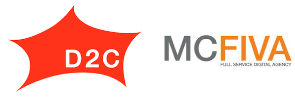 d2c-mcfiva_logos