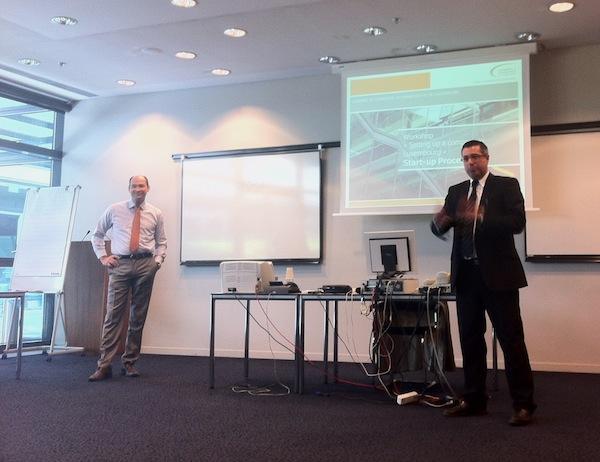 ルクセンブルクのスタートアップ誘致策を語る、経済貿易省・シニアアドバイザーのRomain Fouarge氏