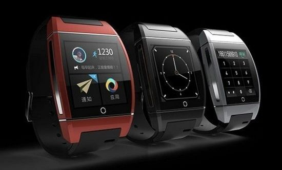 smartwatch china