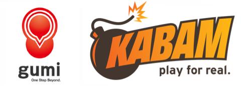 gumi_kabam_logos