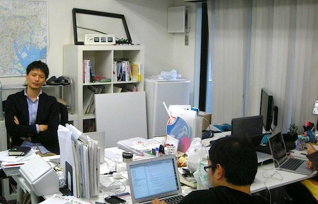 nightley-office