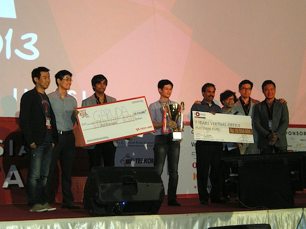 startuparena-day2-awardpresenting