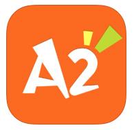 A2mato logo