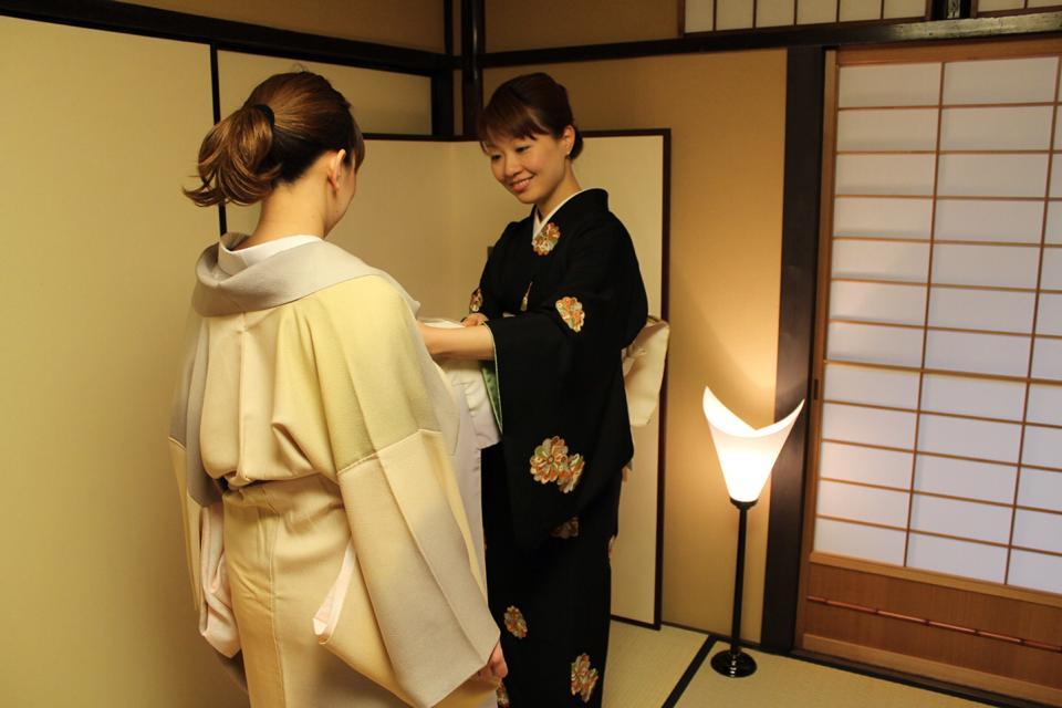 Mizuho-Kimono