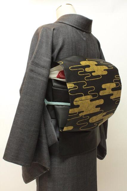 Nishimura-Kyoda-Kimono-Obi