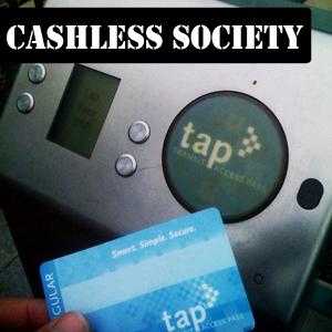 cashless-society