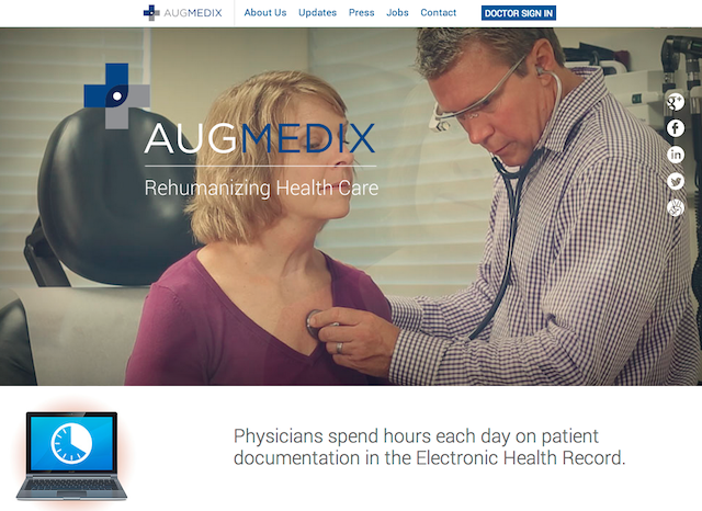 Augmedix___Home
