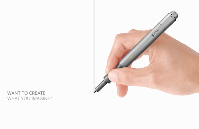 LIX_-_The_Smallest_3D_Printing_Pen_in_the_World 2