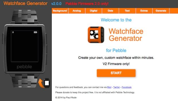 watchfacegenerator