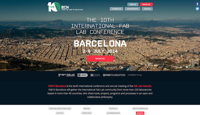 FAB10 Barcelona