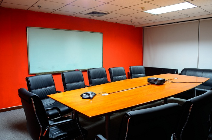 Red-Conference-Room