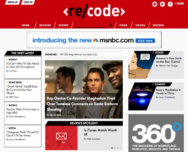 Re_code