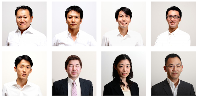 incubatefund team
