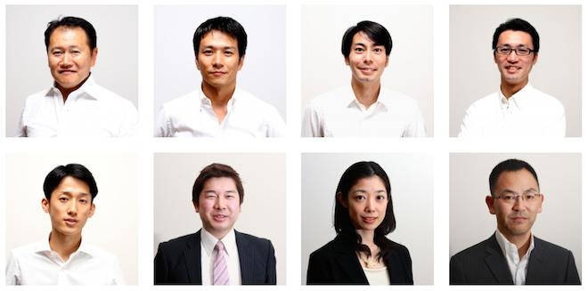 incubatefund team