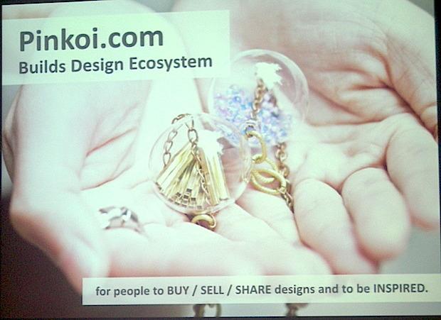 pinkoi_presentation