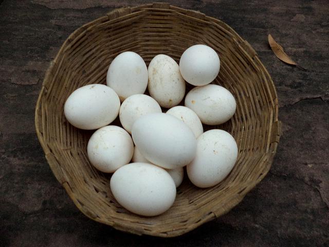 Eggs-Devika