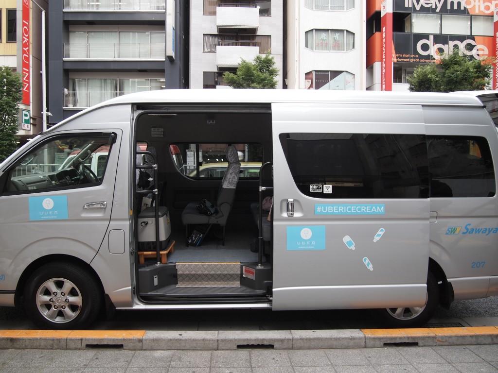 Uber-ice-cream-truck