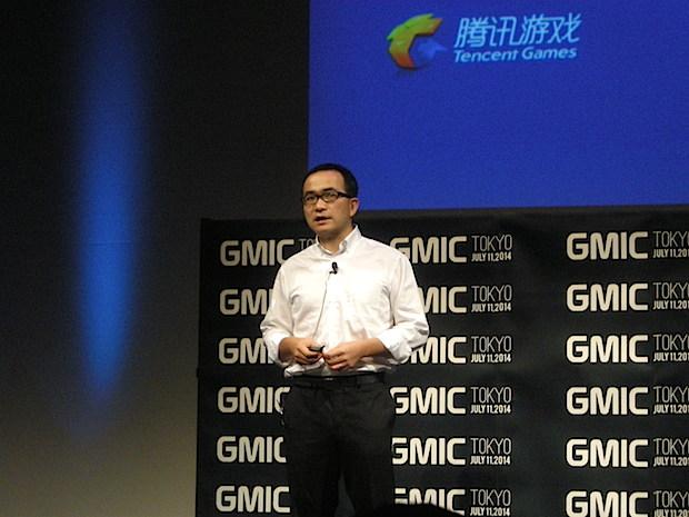 gmic-tokyo-2014-wangbo-onstage