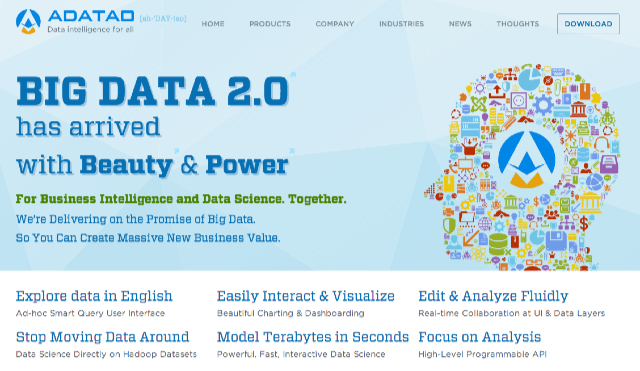 ADATAO_-_Data_Intelligence_for_All