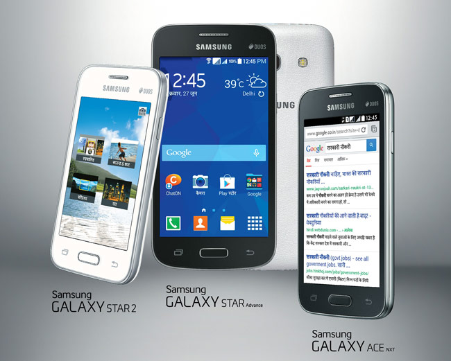 Samsung-tiro