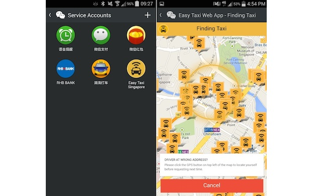 easy-taxi-wechat