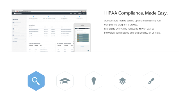 Accountable___The_Industry_Standard_in_HIPAA_Compliance