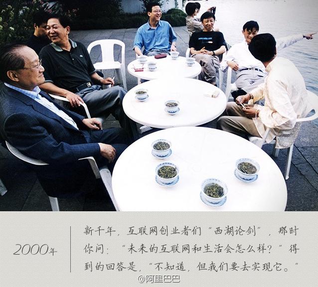 Alibaba2000