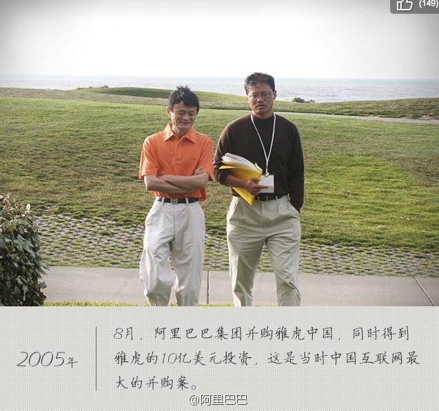 Alibaba2005