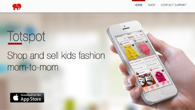 TotSpot__Discover__shop__and_sell_pre-loved_kids_items