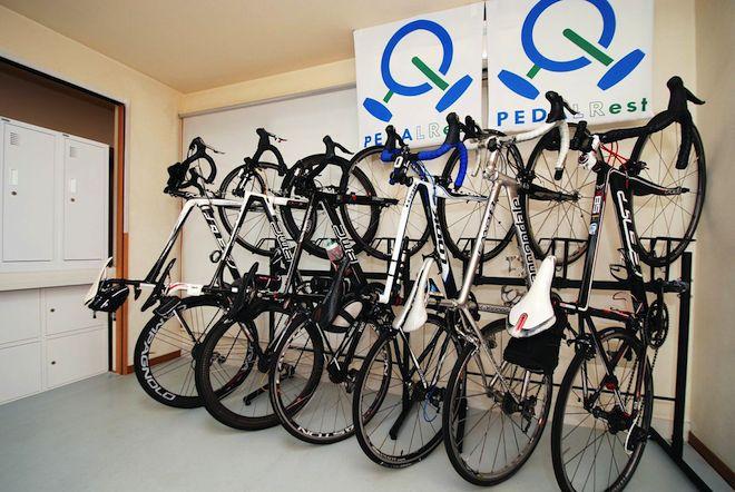 pedalrest