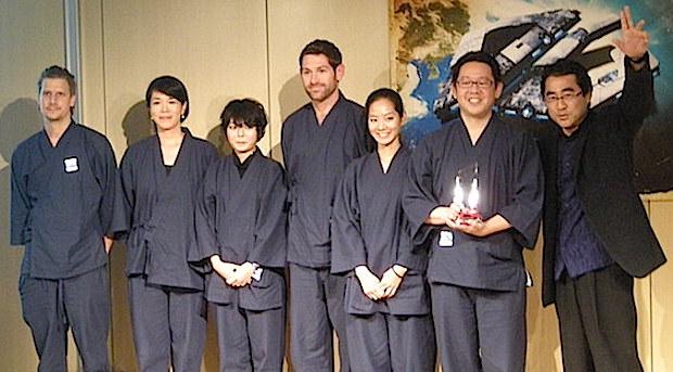 yunomi-team