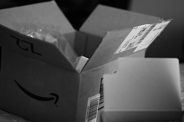 amazon-delivery