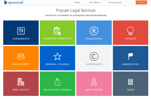 The_Easiest_Way_to_Get_Amazing_Legal_Services___UpCounsel
