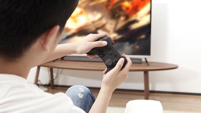 その上、Alibabaはコンソールゲームとも張り合わなければならない! というのは冗談で、中国でコンソールゲームをやっている者など誰一人いない。