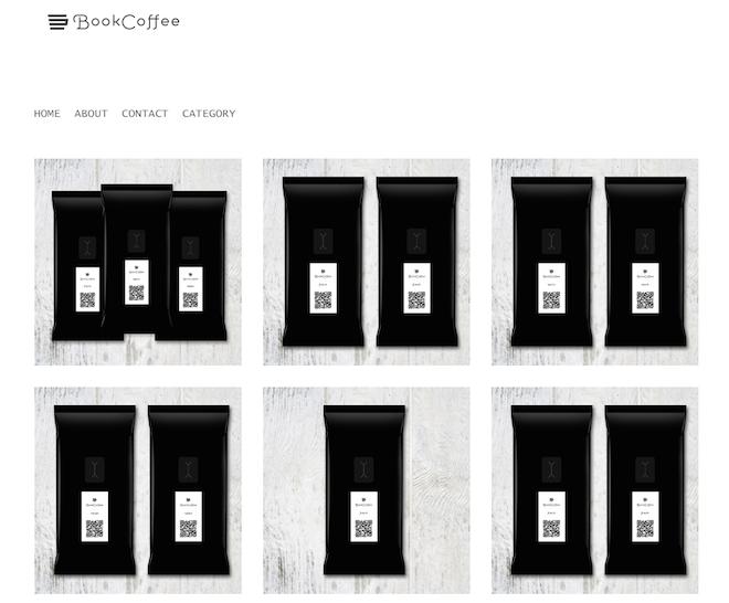 bookcoffee