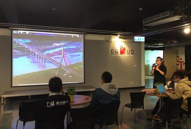 dakuo-presentation