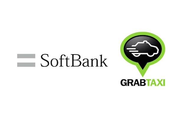 softbank_grabtaxi_logos