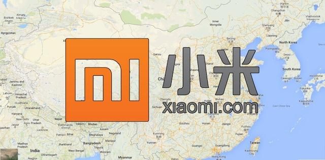 xiaomi-mapping