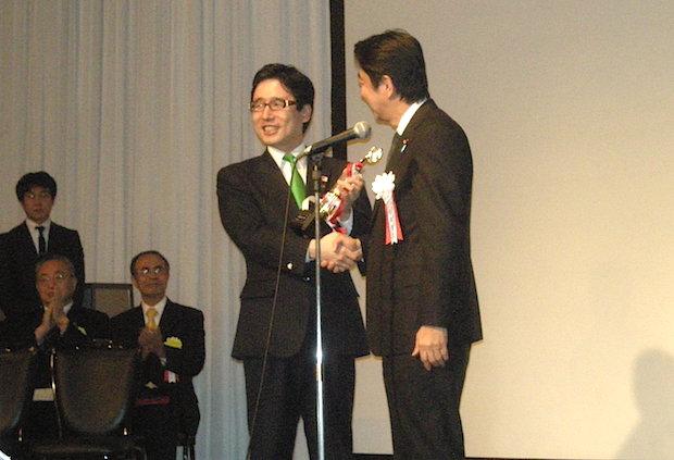 1st-nippon-venture-award-abe-izumo