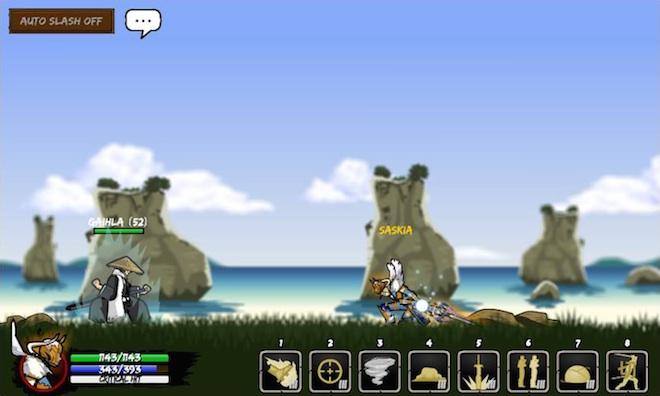 strawhat-samurai-screenshot