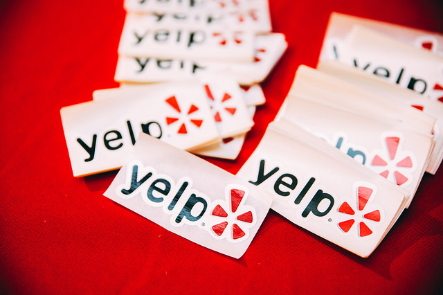 Image by Yelp Inc. on Flickr