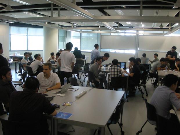 1st-incubate-camp-asia-discussion-1