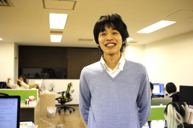 スクー代表取締役 森健志郎氏