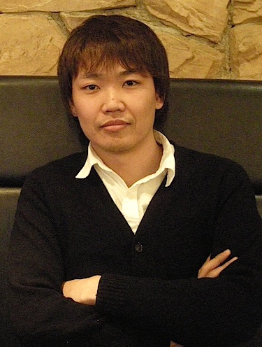エニドア CEO 山田尚貴氏