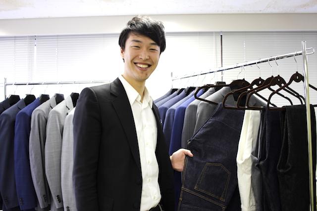 ライフスタイルデザイン 代表取締役 森 雄一郎氏